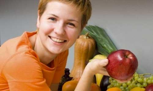 Être en santé et de bonne humeur
