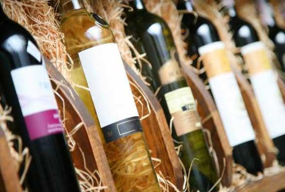 Gagnants du concours des Grands Vins du Québec