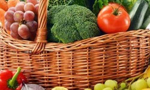 Manger des fruits et des légumes préviendrait le risque de cancer