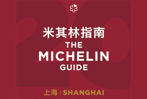Michelin lance son premier guide gastronomique en Chine