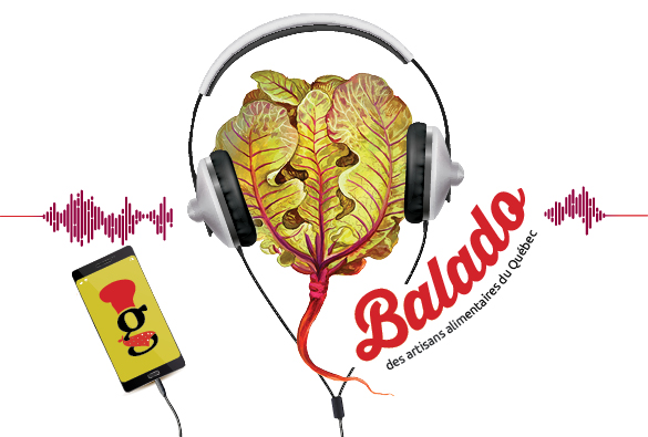 Fier de notre balado (podcast)