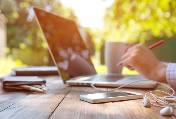 Vous voulez écrire pour notre blogue ?